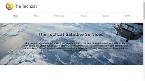 The Techzat